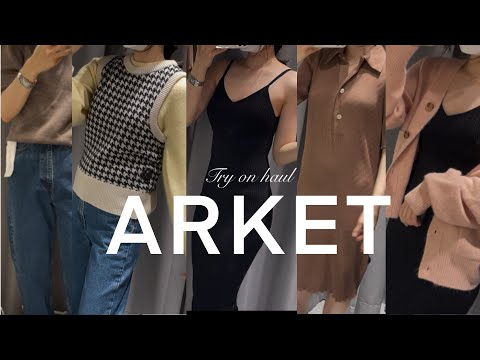2021 Arquette store robbing!  I tried 7 pieces at The Hyundai Seoul Arquette (+Arquette Cafe Tasting)