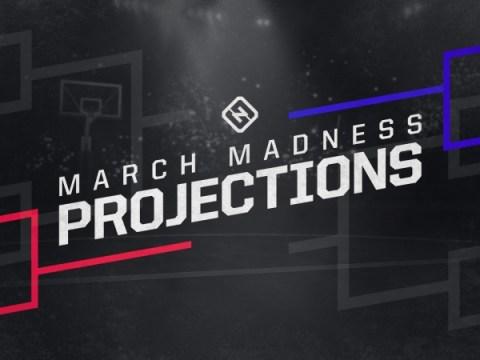 최종 3 월 광기 대진표 예측 : 2021 년 NCAA 토너먼트 68 개 필드 예상