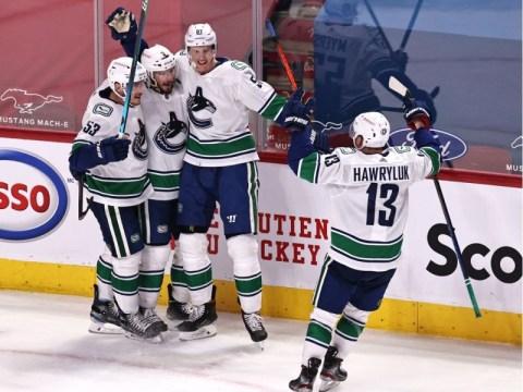 Canadiens Game Day : Habs가 연장전에서 다시지는 것과 같은 오래된 이야기