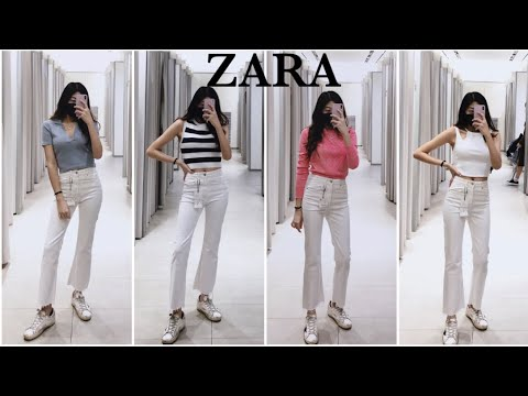 22-year-old music college student goes to Zara again
