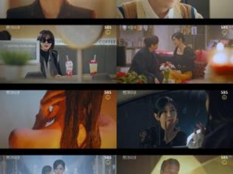 Jia Lee, 'Penthouse 2', tato kupu-kupu terhapus …  Apa itu Shim Su-ryun?
