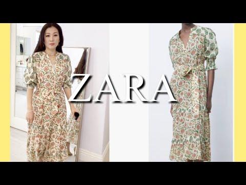 🍊🍊 # 2-ZARA / 2021 Zara ระหว่างฤดูหนาวและฤดูใบไม้ผลิ / ชิ้นเดียว / แจ็คเก็ตทวีด / ดีที่สุด / กางเกง / แจ็คเก็ต /