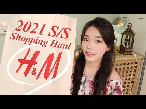 H&M Howl🧡 |  Весна-Лето 2021 H&M Новинка 🌸  Один бренд Howl |  Уборка захоронений |  Размер H&M |  Новый H&M |  Блузки, платья, аксессуары |  H&M Spring Haul