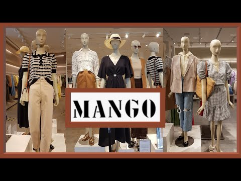 MANGO LATEST COLLECTION MAY 2021 ||  Mango New Collection May 2021
