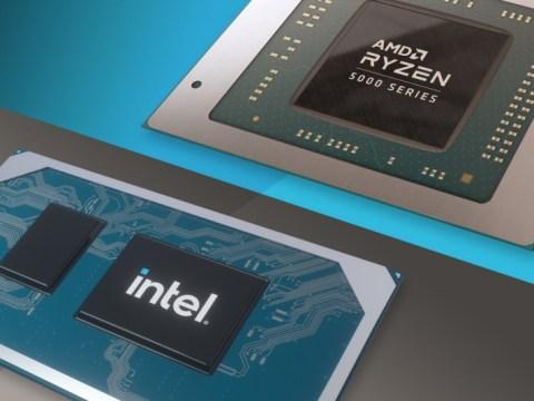 Tiger Lake H vs Ryzen 5000 모바일 : 어떤 모바일 칩이 맨 위에 나오나요?