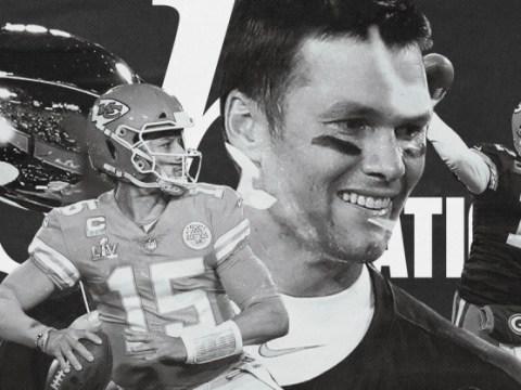 QB를 시작하는 모든 NFL, 2021 시즌 순위