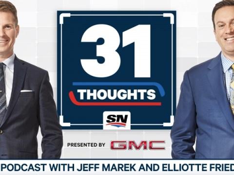 31 Thoughts Podcast: ดวงดาวของ Leafs จะปรากฏในเกม 7 หรือไม่?