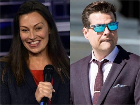 민주당 원 니키 프리드 (Nikki Fried)가 플로리다의 차기 주지사가되기위한 캠페인이 Matt Gaetz와의 관계에 의해 횡보 될 수있는 방법