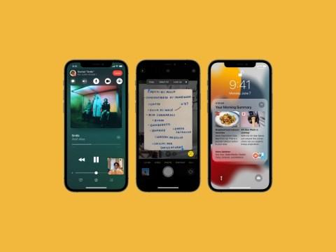 올 가을 iPhone에 제공되는 모든 주요 기능