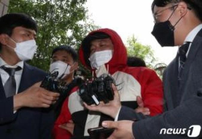 """'Pembunuhan Bar Lagu Incheon' Heo Min-woo melakukan kejahatan selama masa percobaan …  Kementerian Kehakiman """"Dikelola melalui telepon"""""""