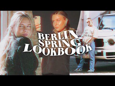 STREETWEAR Lookbook ✨ ( Berlin –  Spring 2021 )   Dagi