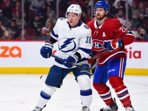 3 개의 열쇠 : Canadiens의 번개, Stanley Cup 결승전 3 차전