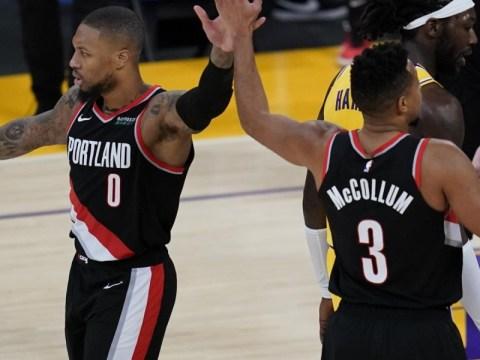 NBA의 최고의 오프 시즌 트레이드 타겟으로 트레이드 또는 유지