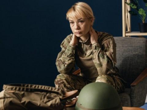 20.000 'bencana kejahatan seks' setahun…  Komandan militer AS akan diadili