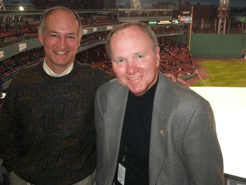 시대의 끝: Sportsnet, Blue Jays 라디오 취소
