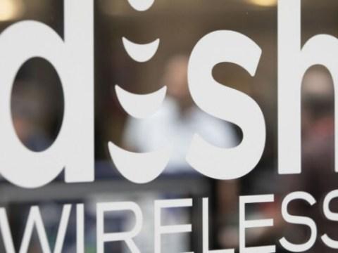 T-Mobile 반경쟁에 전화한 후 네트워크를 AT&T로 접시 전환