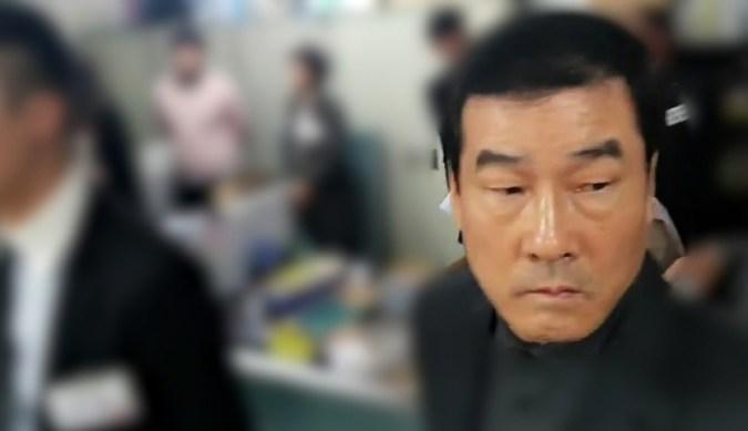 Dugaan keterlibatan gangster dalam 'bencana runtuh'…  Mantan presiden grup 5.18 melarikan diri ke luar negeri