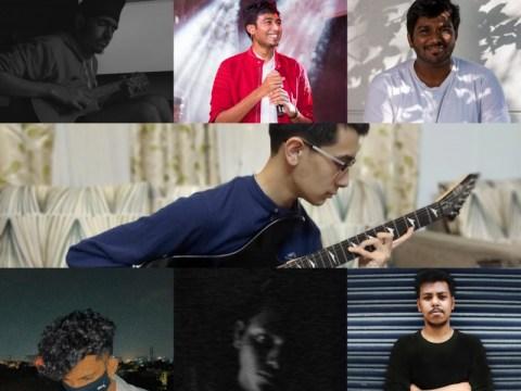 새로운 음악: Sikkim, Tamil Pop, Bengali Alt-Rock 등의 Jazzcore