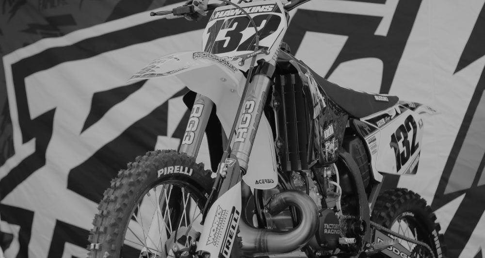 Kit Id Jersey Motocross