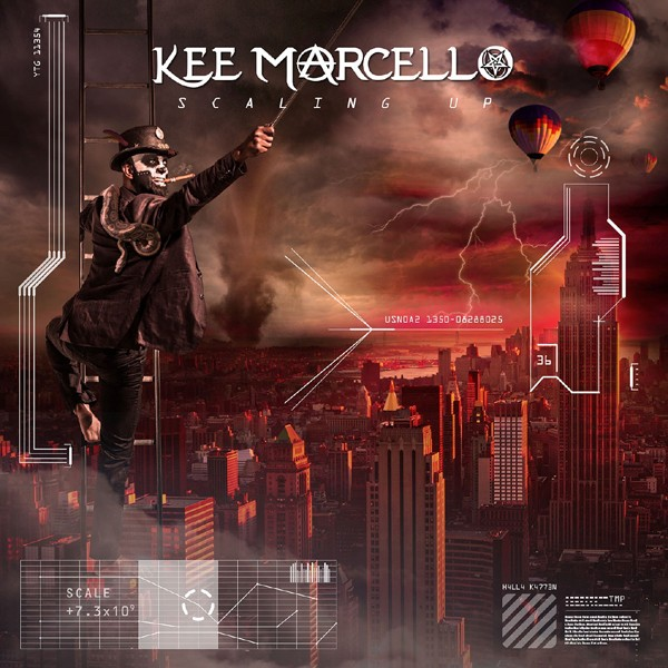 """KEE MARCELLO – """"Scaling Up"""" 