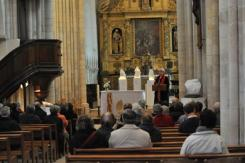 Eglise Le Bourg Dun - Dominique Rivaux