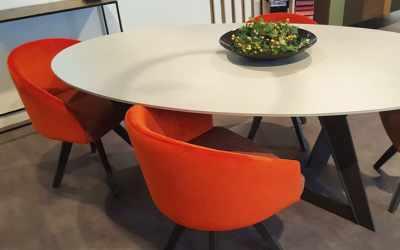 Promotions sur une sélection de meubles