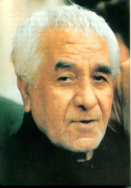 Don Giuseppe Tomaselli: Intervista con Melid (demonio impuro)