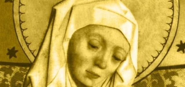 15 Orazioni di Santa Brigida