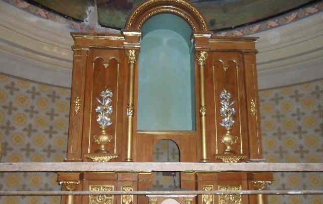 Il Miracolo della Statua di Nostra Signora di Lourdes ad Alta Gracia in Argentina