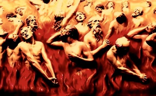 Anime del Purgatorio : Testimonianze