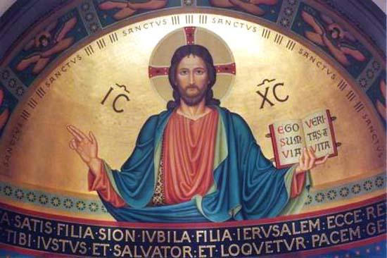 seconda venuta di gesù, spirito santo, rivelazioni, profezie