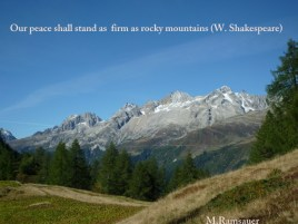 Mountains/hiking