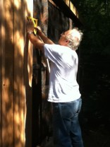 John's precision siding measurements