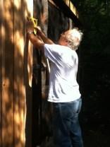 John's precision siding measurements