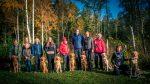 Rivenfield Kennelträff 2019 i strålande solsken!