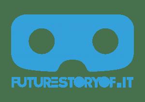 Future Story of .IT Logo