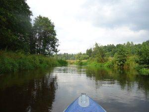 Водные походы по Беларуси