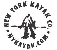New York Kayak co logo 195