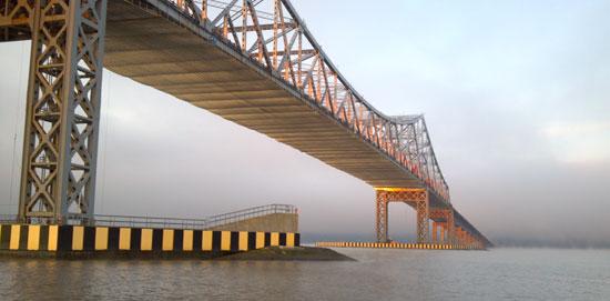 Tappan Zee Bridge - Rob Friedman