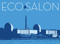 eco-salon fall 2011 graphic