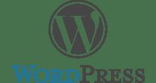 wordpress website developer