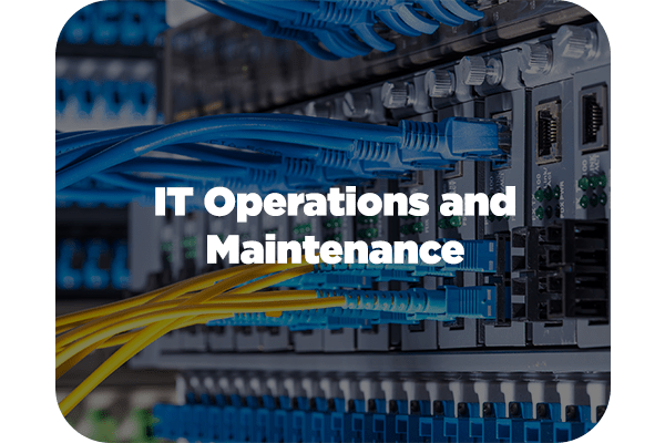 Rivera Federal IT Services - IT Operations and Maintenance