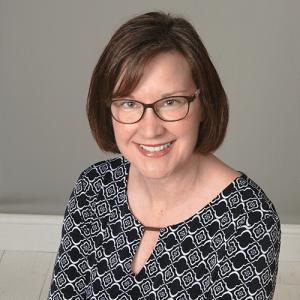 Monica Kidwell