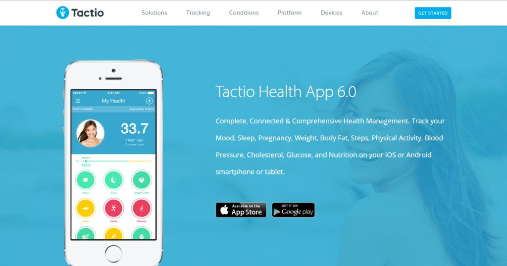 tactio health