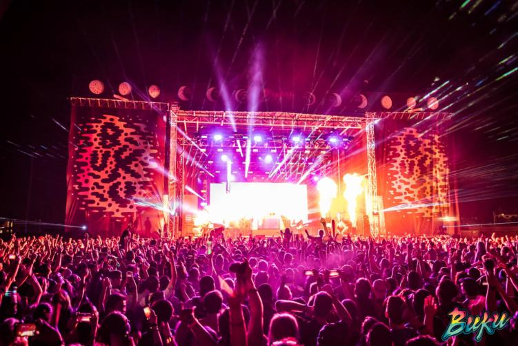 Who's Playing at BUKU Music + Art Project 2019? Here Are Our Guesses [Editorial]