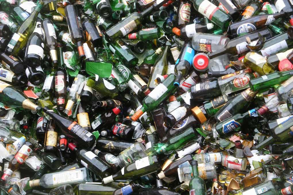 New Orleans Revives Glass Recycling for Residents