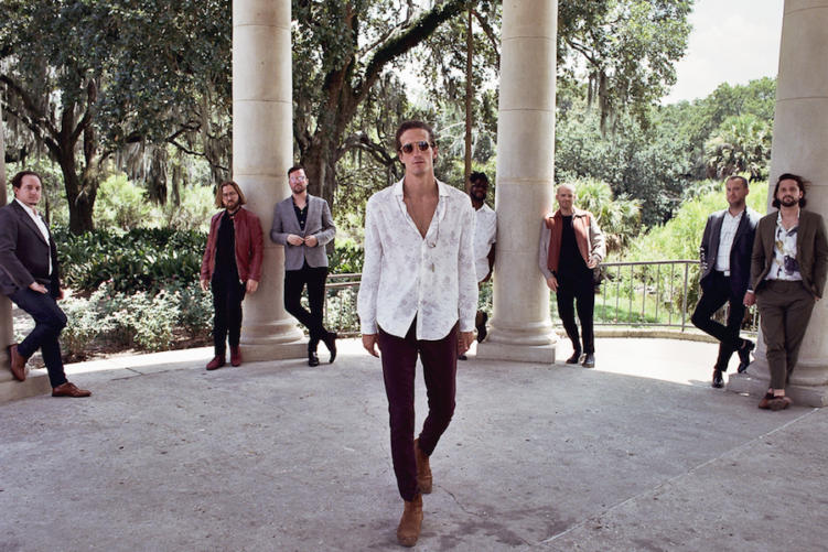 The Revivalists Announce 2019 Tour & Release Groovy New Single 'You And I' [Listen]