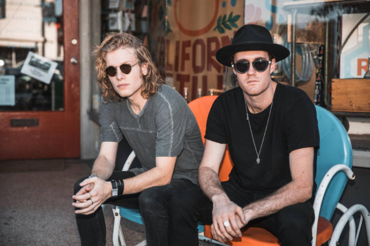 Bob Moses Draw Up Battle Lines with New Orleans Performance