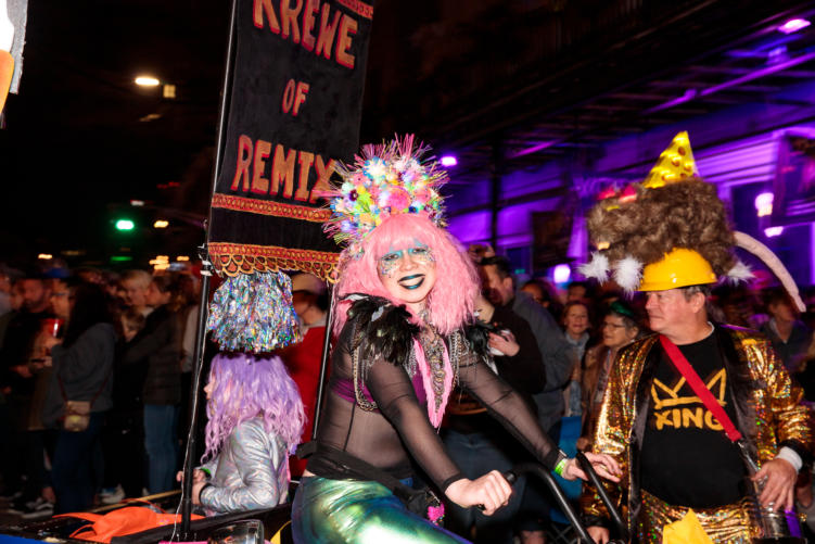 15 Photos from Chewbacchus Parade that show what it's all about