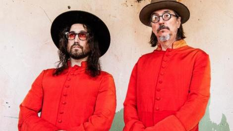 70e9bd9c7dc4 Claypool Lennon Look To Charm New Orleans in Late Night Jazzfest Debut